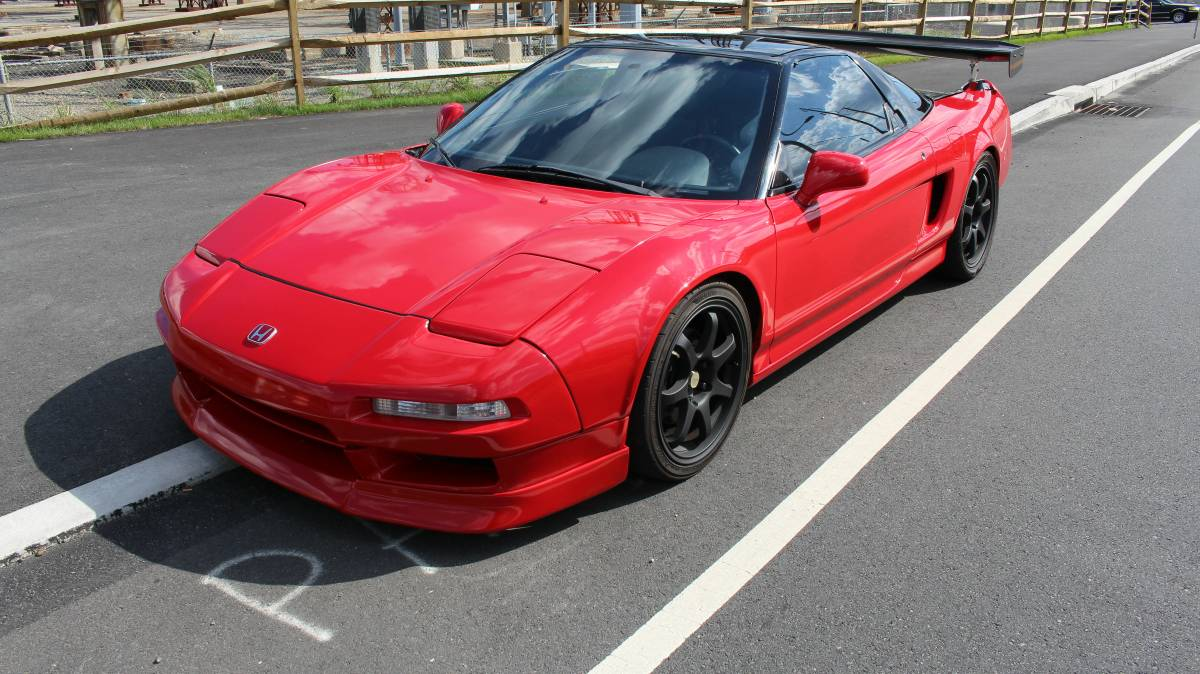 1991 acura nsx t for sale in cherry hill new jersey craigslist repost. Black Bedroom Furniture Sets. Home Design Ideas