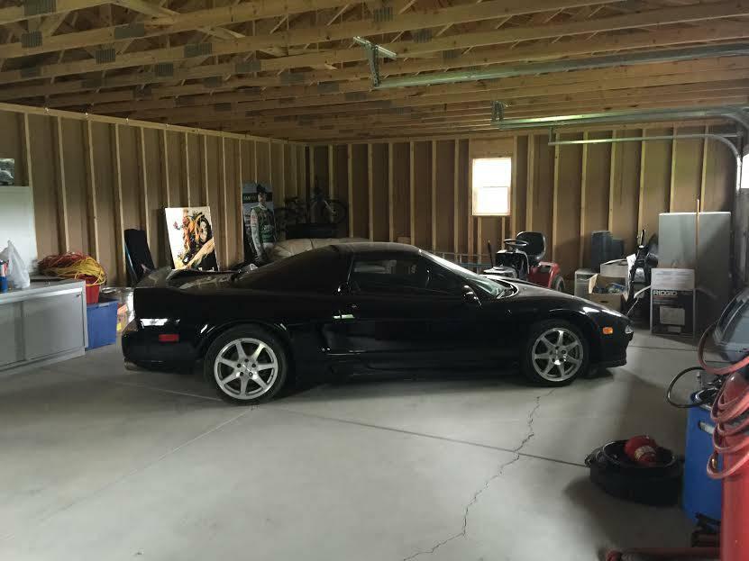 1991 Acura NSX For Sale in Columbus Ohio Craigslist Repost