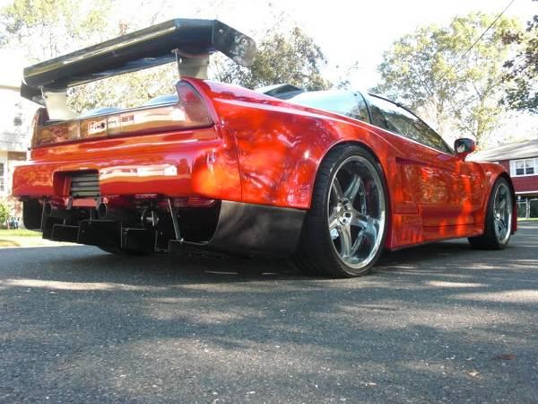 1991 Acura Nsx For Sale In Fairfield Ct Craigslist Repost