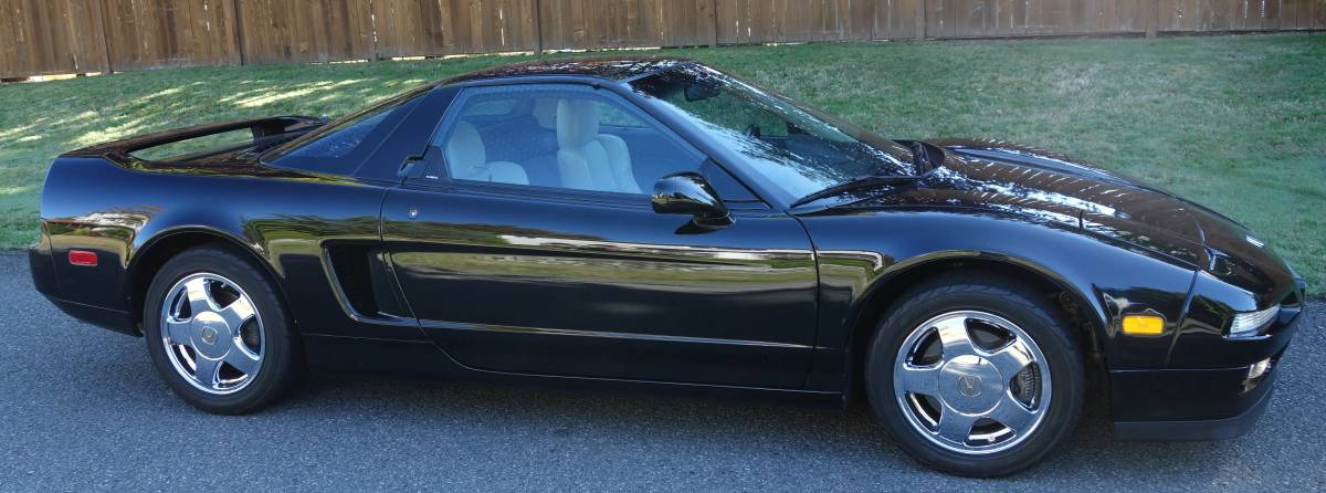 1991 Acura NSX For Sale in Lake Stevens, Washington - Craigslist Repost