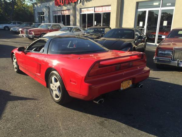 1991 Acura NSX For Sale in Long Island, New York ...