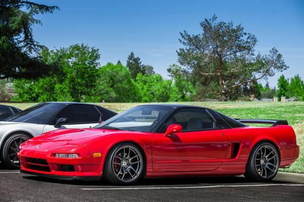 1991 Acura NSX For Sale in San Diego CA - Craigslist Repost