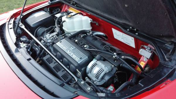 1991 Acura NSX-T For Sale in Spartanburg, South Carolina ...
