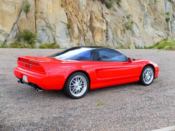 1991 Acura NSX For Sale in Tucson, Arizona - Craigslist Repost