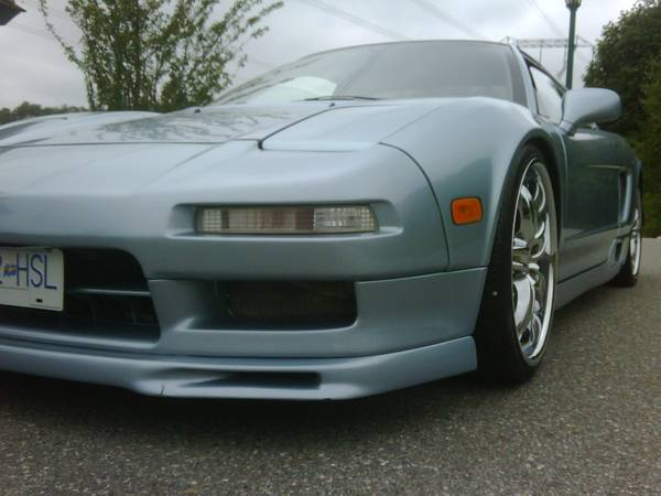 1991 Acura NSX For Sale in Vancouver, British Columbia ...