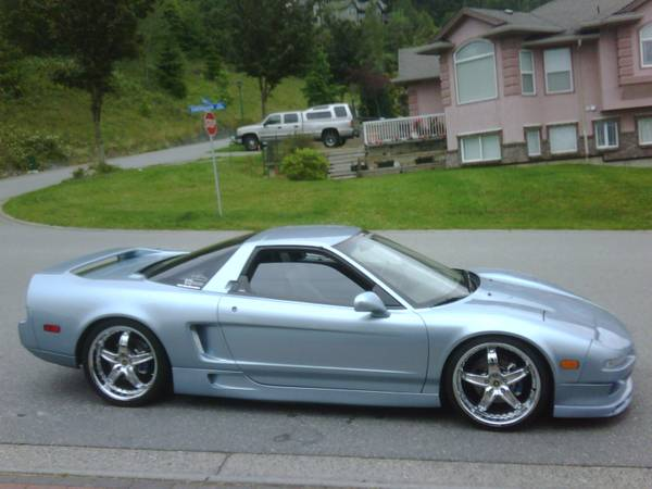 1991 Acura NSX For Sale in Vancouver, British Columbia - Craigslist Repost