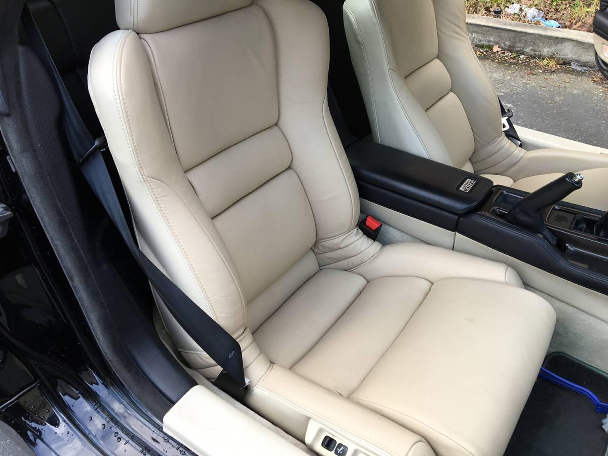 1992 Acura NSX For Sale in Walnut Creek, California ...