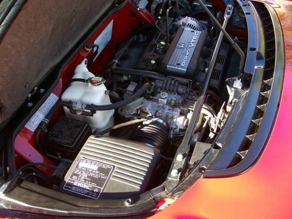 1993 Acura NSX For Sale in Tucson, Arizona - Craigslist Repost