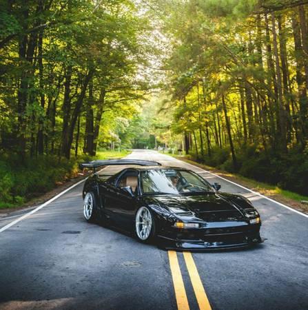 1996 Acura NSX For Sale in Chesapeake, Virginia ...