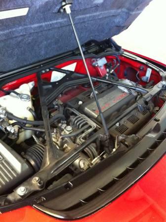 1999 Acura NSX For Sale in Glendale CA - Craigslist Repost
