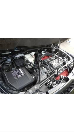 2003 Acura NSX-T For Sale in Redmond, Washington ...