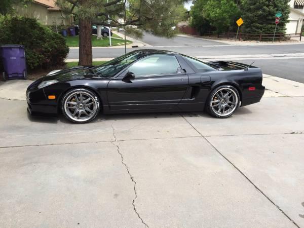 2004 Acura NSX For Sale in Denver, Colorado - Craigslist ...