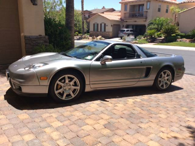 Craigslist Seattle Cars By Owner >> 2004 Acura NSX For Sale in Las Vegas, Nevada - Craigslist Repost