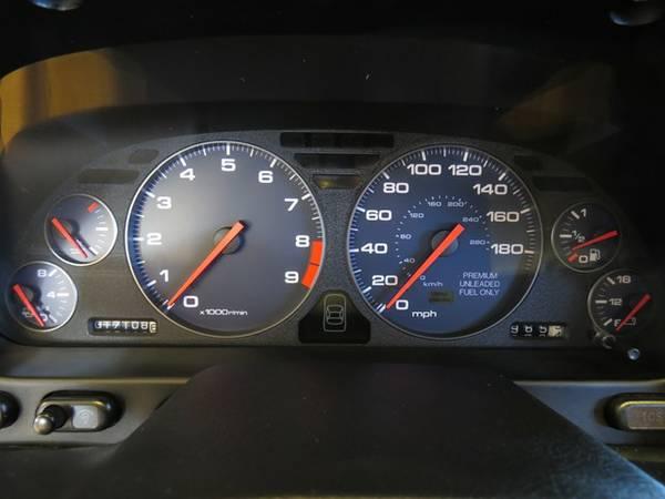 2005 Acura NSX For Sale in Tucson, Arizona - Craigslist Repost