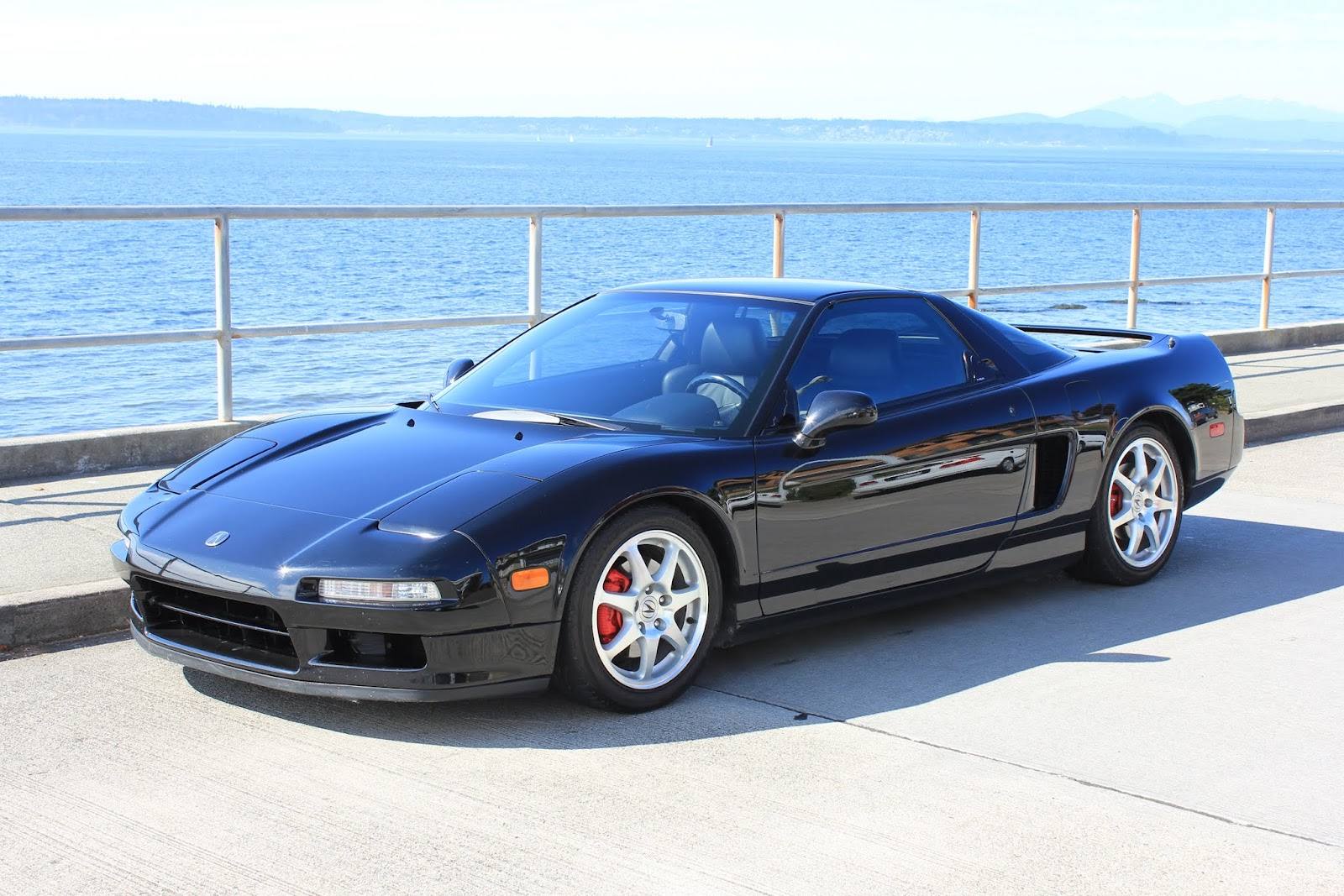 acura nsx 1990 2005 photo gallery images wallpaper custom pics. Black Bedroom Furniture Sets. Home Design Ideas