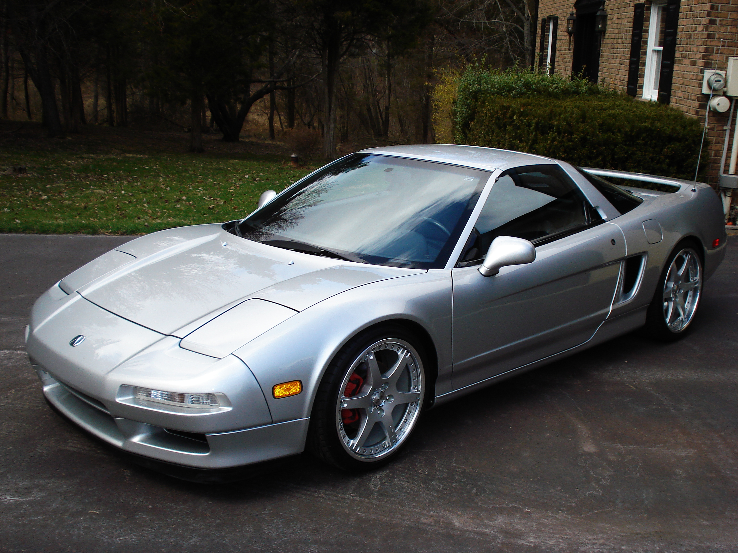 Acura Nsx For Sale >> Acura NSX (1990 - 2005) Photo Gallery - Images, Wallpaper, Custom Pics