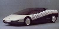 Acura HPX