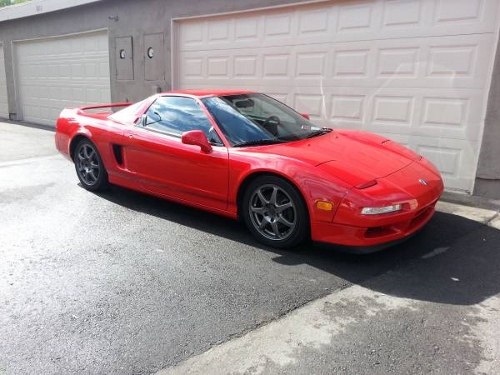 1996 Stanton CA