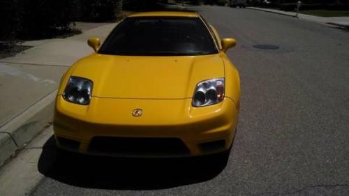 2002 Acura NSX For Sale in Riverside CA - Craigslist Repost