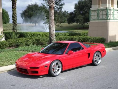 1991 Orlando FL