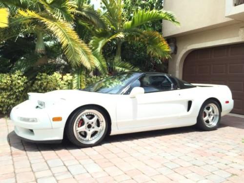 1992 Miami FL