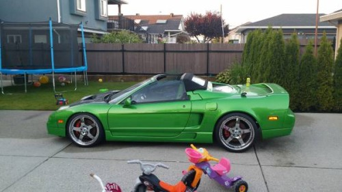 1995 acura nsx for sale in vancouver british columbia craigslist repost. Black Bedroom Furniture Sets. Home Design Ideas